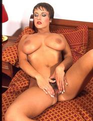 Busty Tina - 13