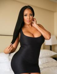 Busty Latina Milf - 00