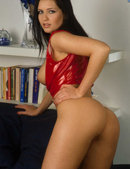 Victoria red latex - 11