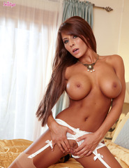 Madison Ivy In Erotic Lingerie - 09