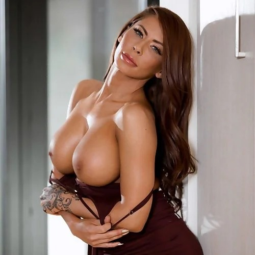 Famous Babe Madison Ivy