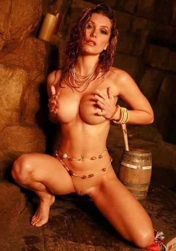 Heather Vandeven from MB