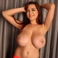 Tessa Fowler Has Dream Boobs
